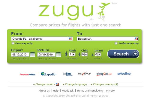 zugu.com